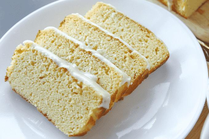 Best Keto Pound Cake Recipe