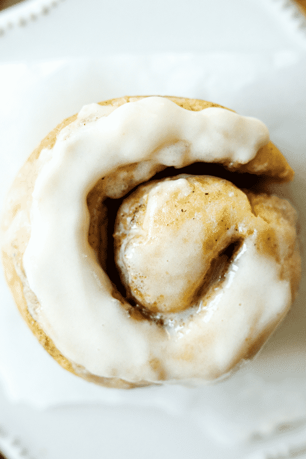BEST Keto Cinnamon Rolls   Easy Low Carb Cinnamon Roll Recipe Made With Almond Flour