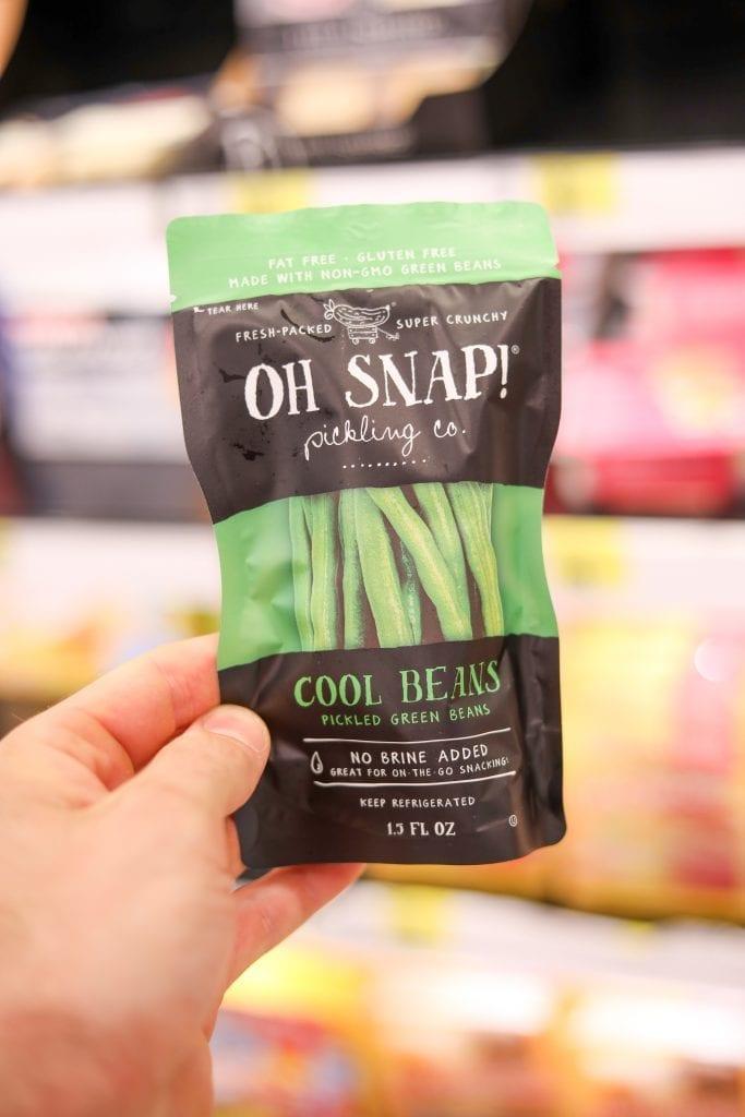 Keto Snacks - Cool Beans!